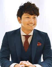 嵜本将光氏