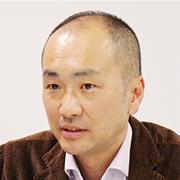 麻野信弘氏