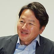 株式会社ファーストリテイリング グループ上席執行役員 マーチャンダイジング(MD)担当 國井 圭浩 氏