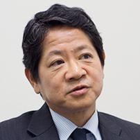 川口 雅史 氏