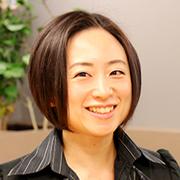 GLADD 株式会社 執行役員 CSO 香山 美奈子 氏