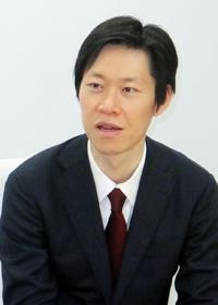 写真:門脇 直樹 氏