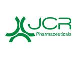 【ロゴ】JCRファーマ株式会社