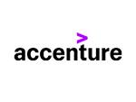 【ロゴ】アクセンチュア株式会社