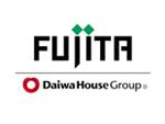 【ロゴ】株式会社フジタ