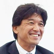 アイロボットジャパン合同会社 代表執行役員社長 挽野 元 氏