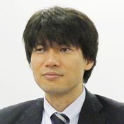 増田英宣 氏