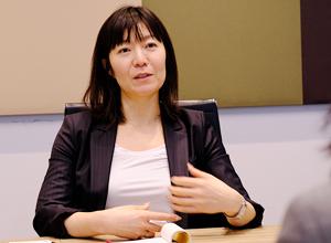 日本メドトロニック株式会社 Vice President RTG Japan 兼 サージカルテクノロジー事業部 事業部長 前田 桂 氏