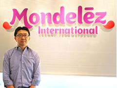 モンデリーズ・ジャパン株式会社
