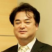 新日鉄住金ソリューションズ株式会社 人事部 採用グループリーダー 山下浩徳氏