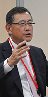 株式会社ジェイ エイ シー リクルートメント 代表取締役社長 松園: