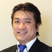 パートナー 岡田 康夫 氏