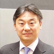 常務執行役 マネジメントコンサルティング担当 森下 幸典氏