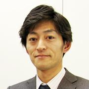 株式会社クニエ マネージングディレクター SCM担当 田中大海氏