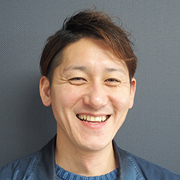 写真:右田 孝宣 氏