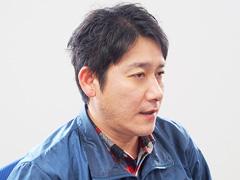 写真:右田 孝哲 氏