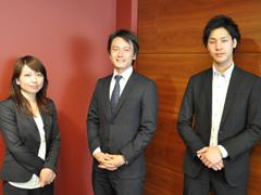 株式会社セールスフォース・ドットコム(Salesforce.com) コマーシャル営業本部 植松 氏