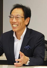写真:上野 康之 氏