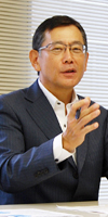 株式会社ジェイ エイ シー リクルートメント 代表取締役社長 松園 健