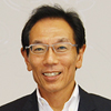 代表取締役社長 上野 康之 氏