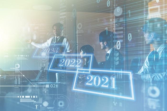 2021年下半期~2022年におけるミドルの転職市場