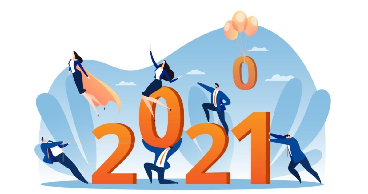 外資系メーカーにおけるハイクラス転職。業界別2021年下期転職市場動向情